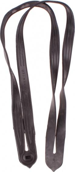 Bibia snelbinder Classic 28 inch zwart