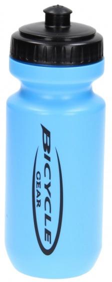 Bicycle Gear bidon 500 ml blauw