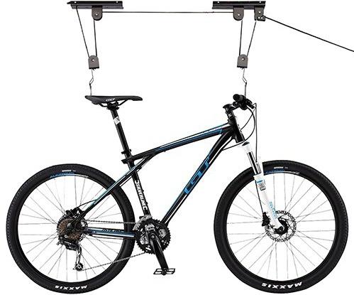 Bicycle Gear Fietslift zwart