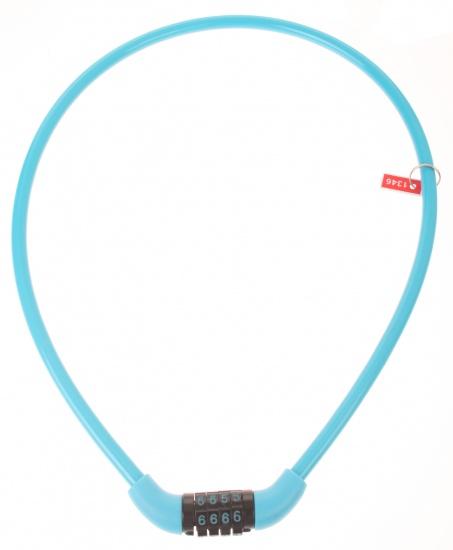 Bicycle Gear Kabelslot 700 x 8 mm blauw