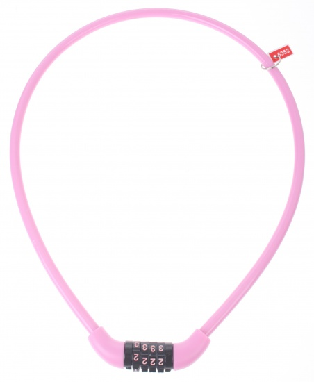Bicycle Gear Kabelslot 700 x 8 mm roze