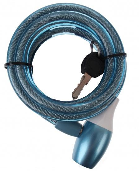 Bicycle Gear Kabelslot 1800 x 10 mm blauw