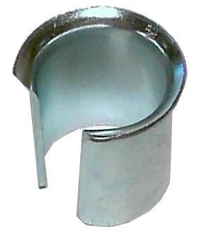 Bofix Vulbus 25,4 x 1,6 x 34 mm staal zilver 10 stuks