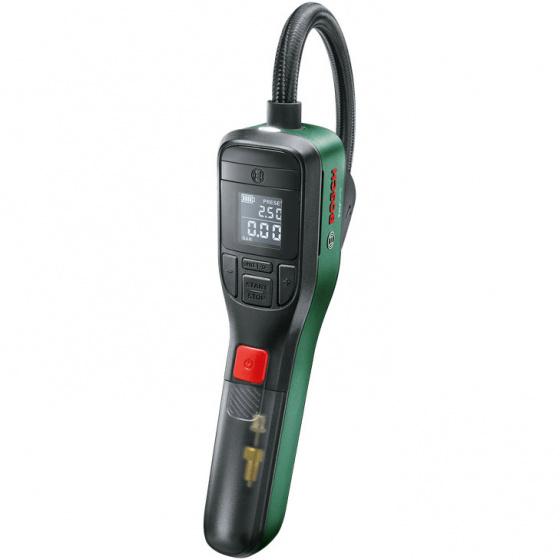 Bosch acculuchtpomp EasyPump 10,3 bar 21 x 10 cm groen/zwart