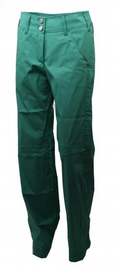 good quality the best store Nicht langen Cargohose Damen grün