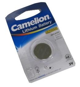 Camelion Batterij CR2032 3V Lithium Per Stuk