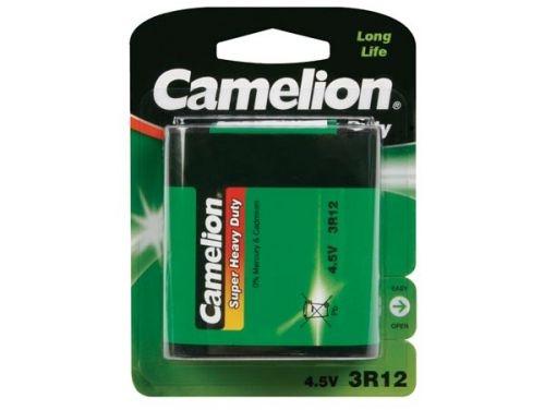 Camelion batterij plat 4.5V 3R12 per stuk
