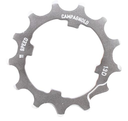 Campagnolo cassette tandwiel 13T D 11 speed zilver
