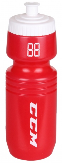 CCM bidon rood 700 ml