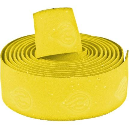 Cinelli stuurlint 165 cm geel 2 stuks