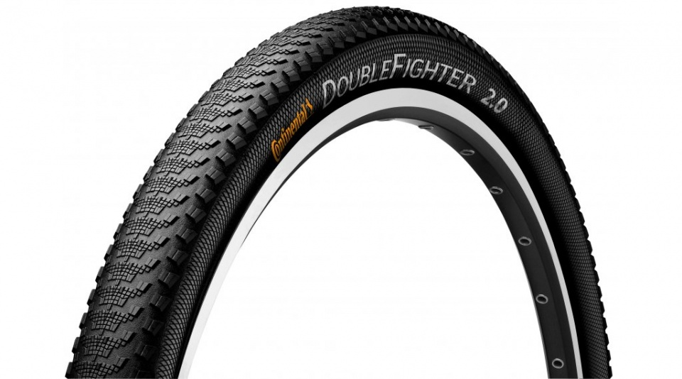 Continental buitenband Double Fighter III 29 x 2.00 (50 622)