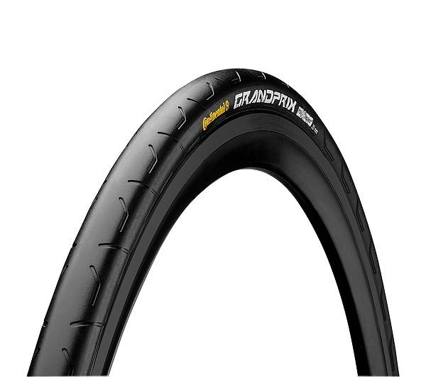 Continental buitenband Grand Prix 28 x 1.10 (28 622) vouw zwart