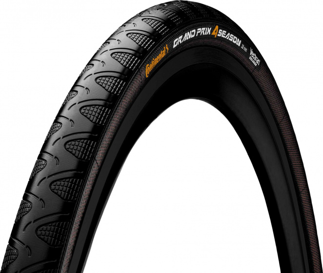 Continental buitenband Grand Prix 4S vouw 28 x 1 1/16 (25 622) zwart