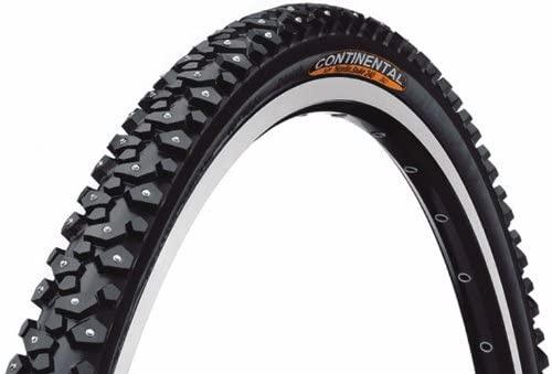 Continental buitenband Nordic Spike 28 x 1.60 (42 622) zwart
