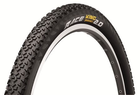 Continental buitenband Race King TL UST vouwb. 26 x 2.00 (50 559)