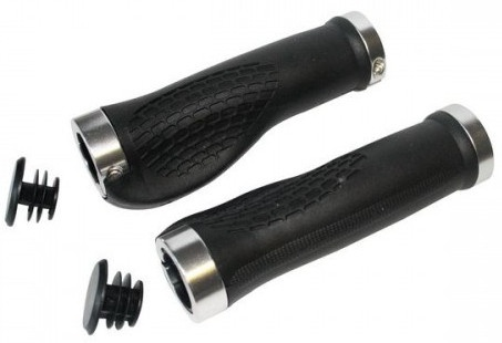 cycle tech griffe 13 cm schwarz pair internet bikes. Black Bedroom Furniture Sets. Home Design Ideas