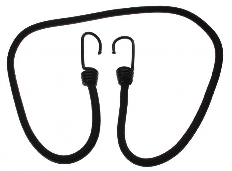 Cycle Tech spinbinder 100 cm zwart