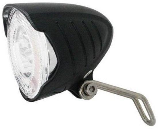 Cycle Tech voorlicht dynamo led zwart