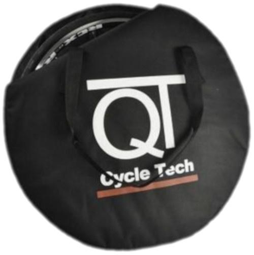 Korting Cycle Tech Wieltas Qt 28 Inch Zwart
