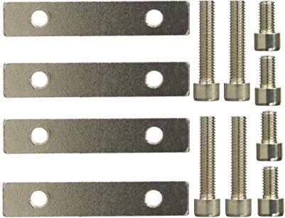Cyclo tools reserve onderdelen snijgeleider voorvork specificaties: kleur: zilver materiaal: staal afmeting ...