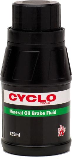 Cyclo Tools schijfremolie 125 ml