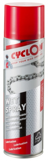Cyclon ATB WET Spray 500ml