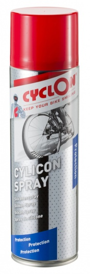Korting Cyclon Cylicon Spray 500ml