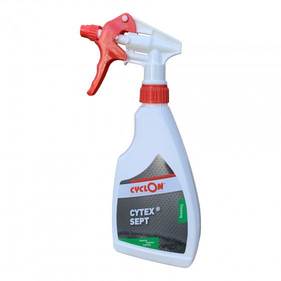 Korting Cyclon Desinfectiespray Cytex Sept 500 Ml