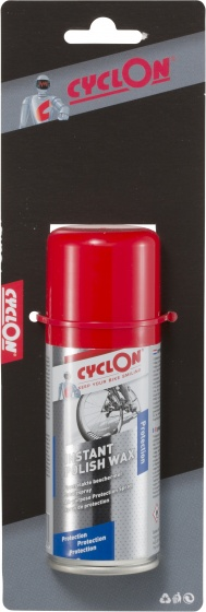 Cyclon Instant Polish Wax Spray 100 ml