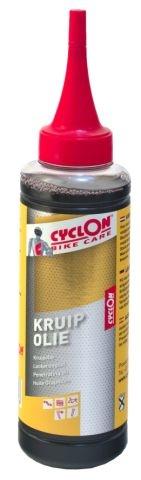 Cyclon kruipolie druppelfles 125 ml