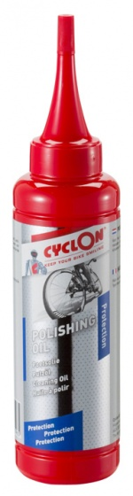Cyclon Poets Olie 125ml