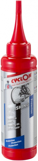 Korting Cyclon Polishing Oil 125 Ml
