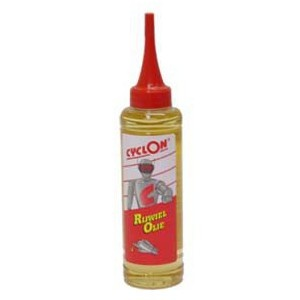 Cyclon Rijwielolie 125ml