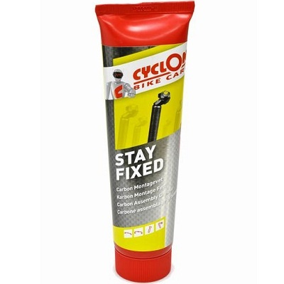Cyclon Stay Fixed montagepasta carbon 150 ml