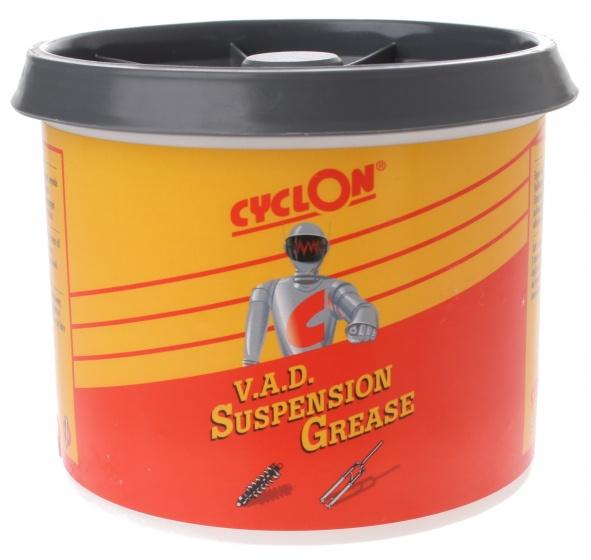 Cyclon vet Suspension Grease 500 ml