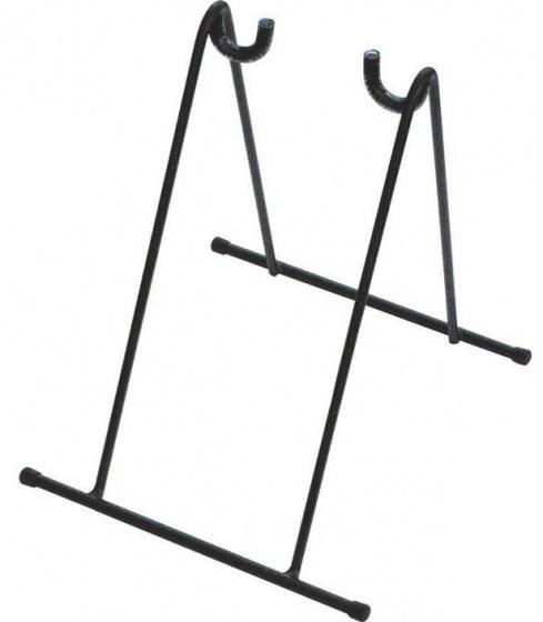 Cyclus fietsenrek achtervork 26/29 inch zwart