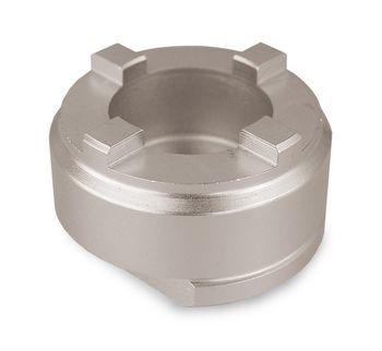 Cyclus Freewheel Afnemer BMX 4 Noks 10mm AS Diameter SW 24mm