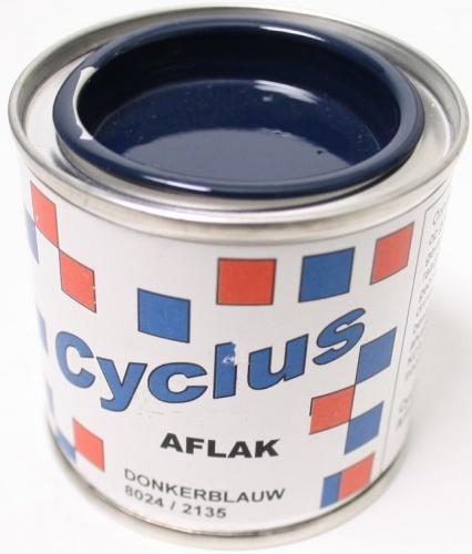 Cyclus Lak Donkerblauw 100 ml