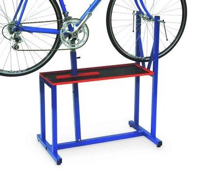 Cyclus Reparatie standaard blauw (730007)