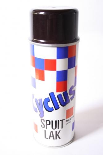 Cyclus Spuitlak Maroon 400ml