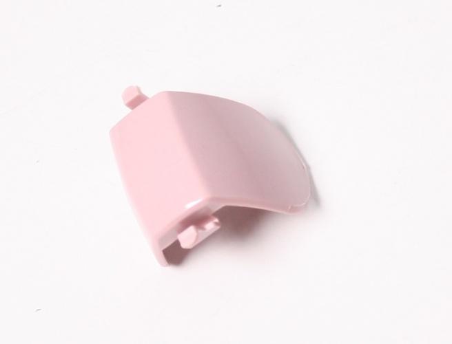 AXA Klickbox Multi Open Kettingkast Roze