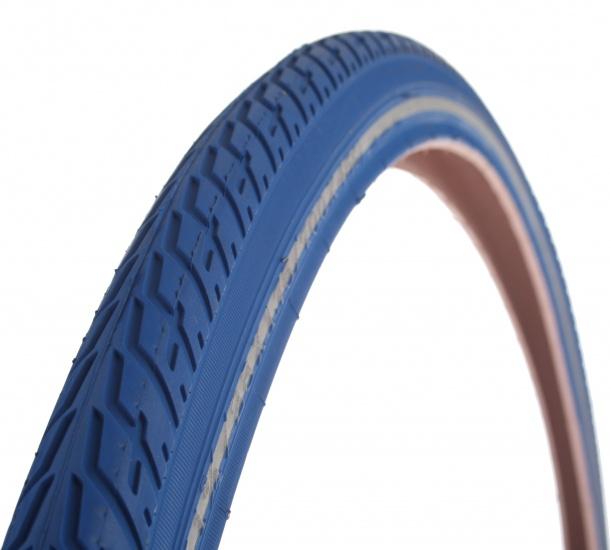 DeliTire Buitenband 28 x 1.75 (47 622) donker blauw
