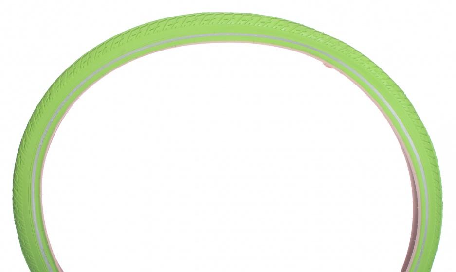 DeliTire buitenband 28 x 1.75 (47 622) groen