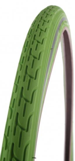 DeliTire Buitenband 28 x 1 1/2 (40 635) groen