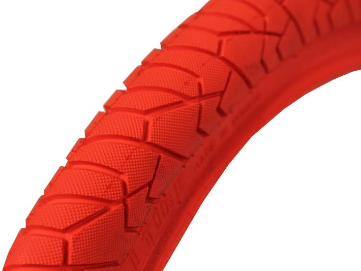 DeliTire Buitenband 28 x 1.75 (47 622) rood