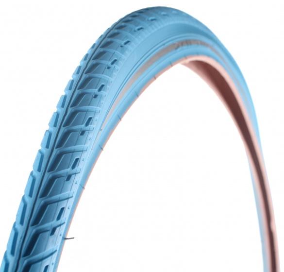 DeliTire Buitenband 28 x 1 1/2 (40 635) licht blauw