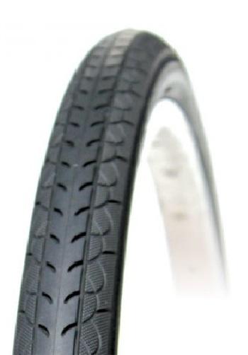 DeliTire buitenband Cortina 28 x 1.40 (37 622) rubber zwart
