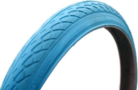 DeliTire buitenband SA 206 18 x 1.75 (47 355) blauw