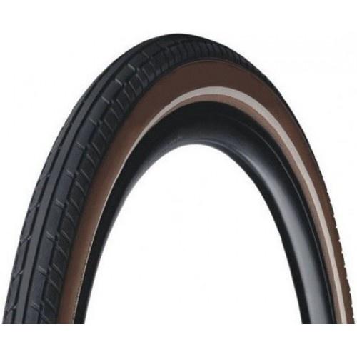 DeliTire buitenband SA 206 24 x 1.75 inch (47 507) zwart