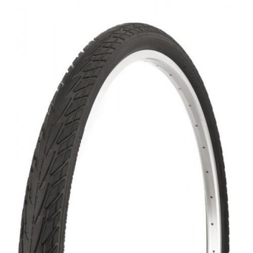 DeliTire buitenband Samurai 28 x 1.75 inch (47 622) zwart